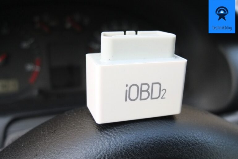 Review iOBD2
