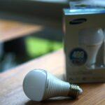 Ausprobiert: Samsung Classic A LED Lampe