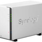 Synology DiskStation DS213j vorgestellt – Einsteiger-NAS