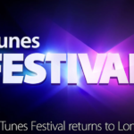 Apple iTunes Festival 2013 in London und neuer iPod Touch