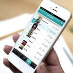 Fitbit App trackt nun auch zusammen mit dem iPhone 5S