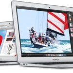 Neues MacBook Air