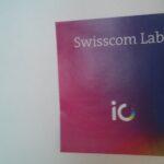 Nachrichteln mit Swisscoms WhatsA… ähm iO