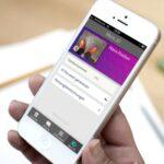 Neues zur Swisscom iO App