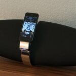 Testbericht: Bowers & Wilkins Zeppelin Air mit Lightning Dock