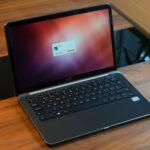 Dell XPS 13 Developer Edition mit Ubuntu -001