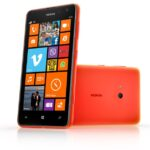Nokia Lumia 625 vorgestellt – Nachfolger des Lumia 620