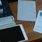 Spigen GLAS.t für das iPad Mini-001