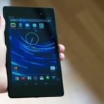 Testbericht: Google Nexus 7 V2 (2013) Tablet