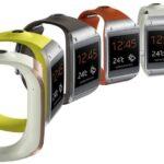 Samsung präsentiert ihre Smartwatch: Samsung GALAXY Gear