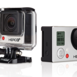 GoPro Hero 3 Plus Black Edition