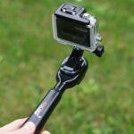 GoScope Clutch – GoPro Grip Stativ für die Hand