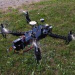 Technikblog TBS Discovery im Flug