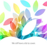 Apple-Event am 22. Oktober bestätigt: Neue iPads?