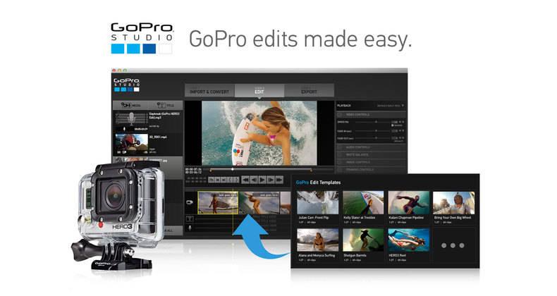 GoPro Studio 2.0