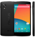 Google Nexus 5 vorgestellt