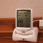 EnviR Energiemonitor mit dem energiebewusstsein.ch Portal