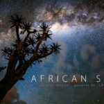 Timelapse Video Projekt: African Skies 2 erschienen