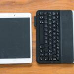 Testbericht: Logitech Ultrathin Keyboards für das iPad Mini (Retina)