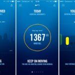 Nike+ Move für iPhone 5S veröffentlicht – Ende der Fitness Gadgets?