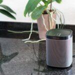 Sonos läuft neu ohne Bridge und Sonos Boost erweitert WLAN