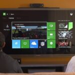Microsoft zeigt XBox One Demo des neuen User Interface