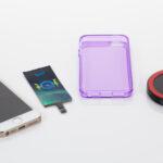 iPhone drahtlos aufladen – möglich dank iQi Mobile