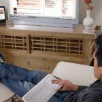 Logitech Wireless Touch Keyboard K400 – Verlosung
