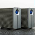 Testbericht: LaCie 2big Thunderbolt – edler & schneller RAID Speicher
