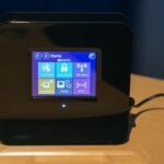 Testbericht: Securifi Almond – WLAN-N Touch-Router