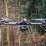Black Snapper (Globe Flight / RC Upgrade) – Der Klappstuhl unter den Quadrocoptern