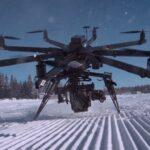Cinedrones: Warum Drohnen zum Filmen perfekt sind…