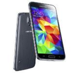Samsung Galaxy S5 vorgestellt: Pulsmesser & Fingerabdrucksensor