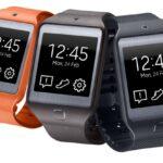 Neue Smartwatches von Samsung: Gear 2 und Gear 2 Neo