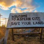 Interessante Timelapse-Aufnahmen: Welcome to Aspern City