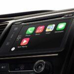 Apple CarPlay vorgestellt – iOS kommt ins Auto