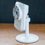 Testbericht: D-Link DCS-933L – günstige Cloud Camera