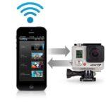 GoPro App Update ermöglicht Firmware Update an der Kamera