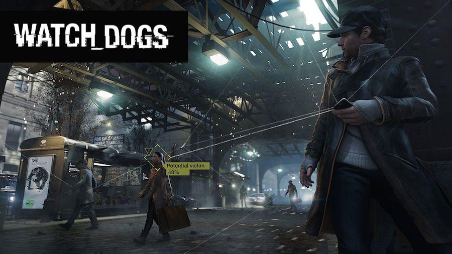 Watch Dogs Technikblog