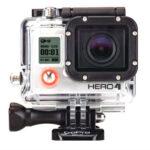 GoPro Hero4: Heisse Gerüchte zu neuer Actioncam