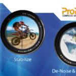 Mit ProDrenalin GoPro Videos stabilisieren und entzerren