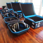 Test: Die neuen Sennheiser sind da – HD6 MIX, HD7 DJ und HD8 DJ