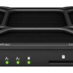 Synology mit neuen NAS-Geräten: Embedded DataStation EDS14 & DS414j