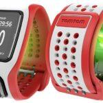 TomTom Runner Cardio & Multi-Sport Cardio: Pulsmessung ohne Gurt