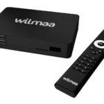 Wilmaa Box – unabhängige Set-Top-Box für den TV