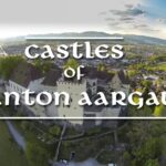Castles of Canton Aargau - TBS Discovery Pro