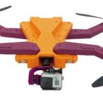 AirDog: Noch eine autonome Drohne für Actionsportler