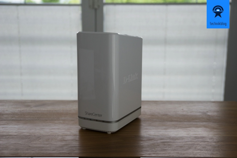D-Link DNS-327L Sharecloud-4