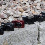 Vergleichstest: 6 kompakte Kameras mit grossem (Reise-) Zoom