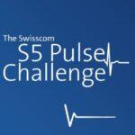 Swisscom verlost auf witzige Weise Samsung Galaxy S5
